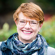 Mary Sue Rogers