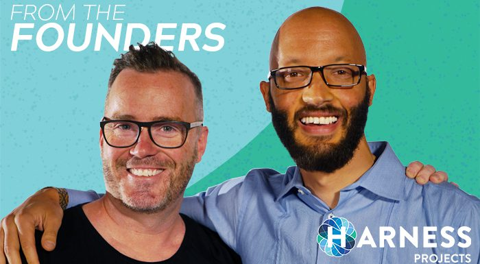 Harness Projects Founders