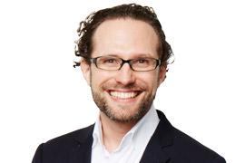 Christian Lafrance UX Mentor