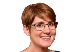 Lisa Huck UX Mentor