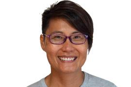 Elizabeth Pek UX Mentor