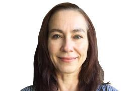 Carrie Webster UX Mentor