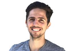 Stefano Portaluri UX Mentor