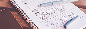 Wireframing & Usability
