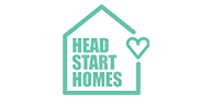 Head Start Homes Logo