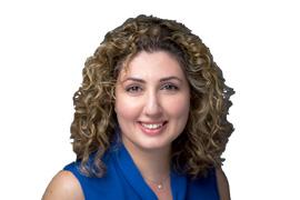 Lara Atechian
