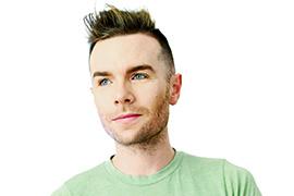 Andrew Doherty UX Mentor