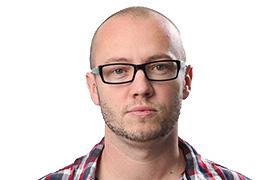 Matt Webb UX Mentor