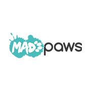 Mad Paws_logo_180x180