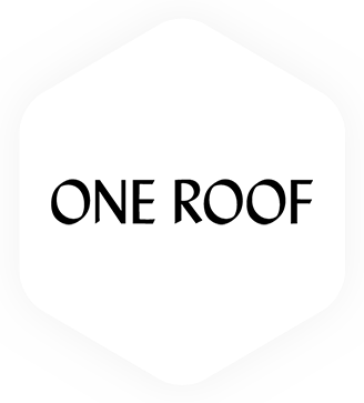 One Roof Project Page Logo