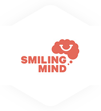 Smiling Mind Project Page Logo