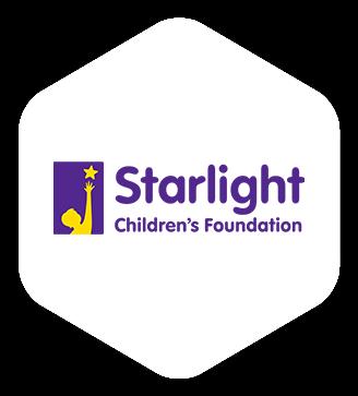 Starlight Children's Foundation_logo_328x363